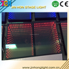 China 3D mirror led dance floor/ party led dance floor