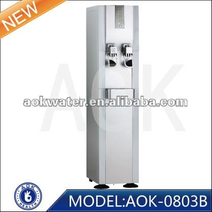 Best factory price hot cold water dispenser/water dispenser oem
