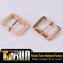 Free sample metal buckle handing bag accessories