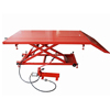 Hydraulic/Pneumatic CE Approved Motorcycle/ATV Jack Stand Lift Table