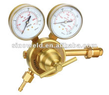 Factory price CE approved precise brass CO2 regulator