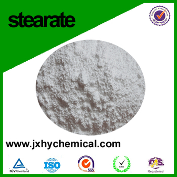 Industrial Grade one pack stabilizer Potassium Stearate CAS NO: 593-29-3