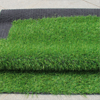 Home Garden Decoration Artificial Grass Turf