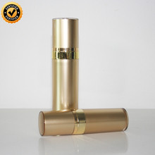 cosmetic oil bottle e-juice container with childproof cap capsule tablet