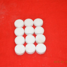 Round Shape Hexamine Tablets for outdoor fire lighter
