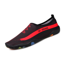 2017 lightweight mens water aqua beach shoes,stylish aqua swim skate shoes wholesale