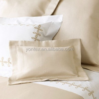 Organic Fabric Bedding Set /Fabric Textile