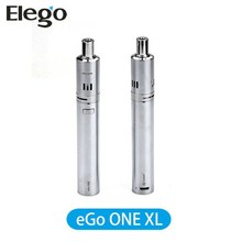 Mess Stock!! 2015 Best Selling e cigarette Original Joyetech eGo One XL with 2200mah Huge Battery Capacity