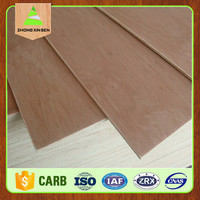 Plywood factory direct China/commercial plywood