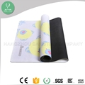 Hot promotional Recyclable Portable home made yoga mat