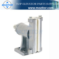 mitsubishi type elevator guide shoes MZT-GS-T28|elevator parts suppliers
