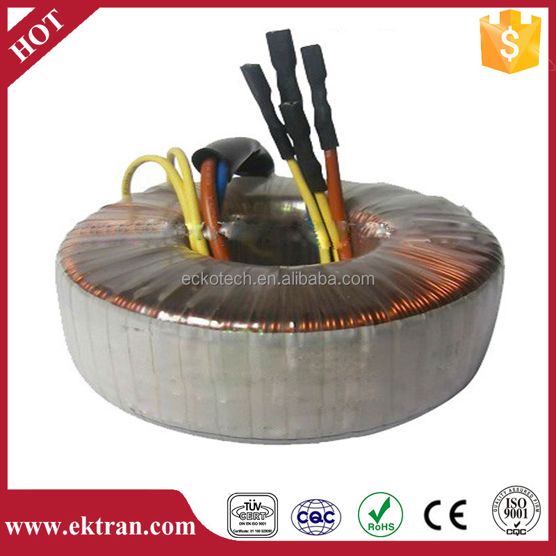 10kva single phase pole mounted isolation transformer