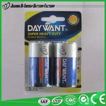 Top Quality Wholesale Mignon Battery 1.5V