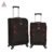 New product wholesale fabric luggage bag set travel luggage