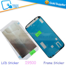 Mobile Phone Sticker for Samsung I9500 I9200 I9100 I9300 I9250 I9260 I9220 N7000 N7100 W2013 W999 S5 LCD Sticker & Frame Sticker