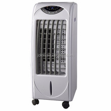 White Climate Control Evaporative Air Cooler Fan