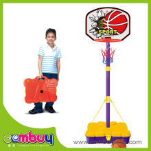 Children sport set outdoor basketball hoop toy