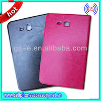 7 inch Flip PU Leather Stand Case For Samsung Galaxy Tab 3 Lite 7 T110 T111