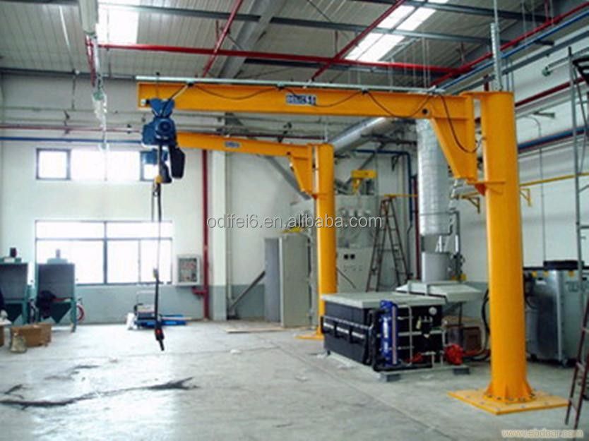 High Efficiency Jip Crane