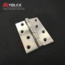"Bangladesh ss hinge stainless steel 4""welding head wooden door hinge"