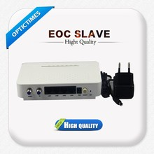 Factory direct price and good quality FTTH CATV eoc slave eoc master