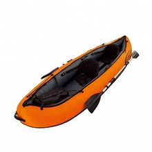 SJCT Inflatable fishing boat rubber boat
