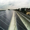 good quality and high perfomance of solar panel support structures