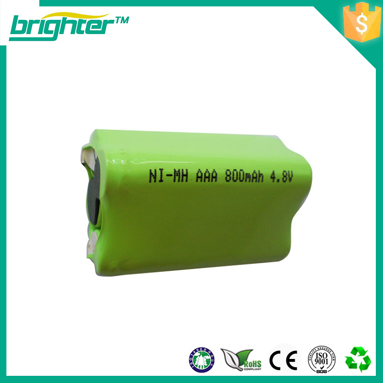 aaa 3.6v 1200mah battery rechargable battery for electric bike with segway self balancing