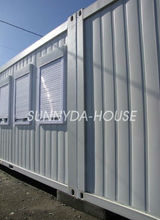 Prefabricated Container House, mobile container office