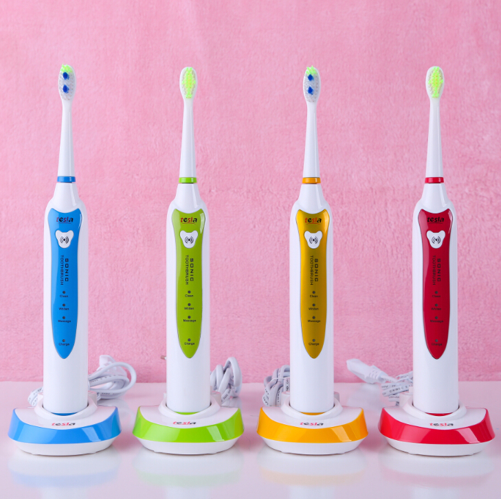 MAF8101 Adult electric home sonic toothbrush with magnetic suspension motor