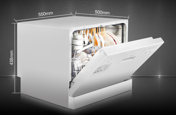 Countertop Dishwasher With Heated Dry : Dishwasher - Buy Standing Dishwasher Machine,Countertop Dishwasher ...