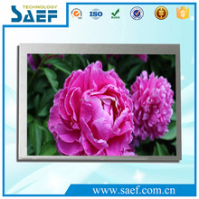 Voltage stability 5.6 inch tft 640x480 lcd module RGB interfacev without touch screen