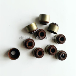 High quality Motorcycle Engine Valve oil seal stem seal