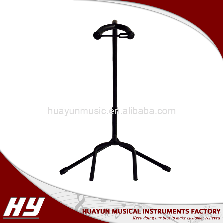 Professional guitar stands