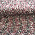 2016 new print design sofa upholstery fabric/paper printing knitted veloba fabric