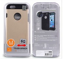 Wholesale hard back cover for Samsung S4/I9500,Armor Combo Case for Samsung Galaxy S4/I9500