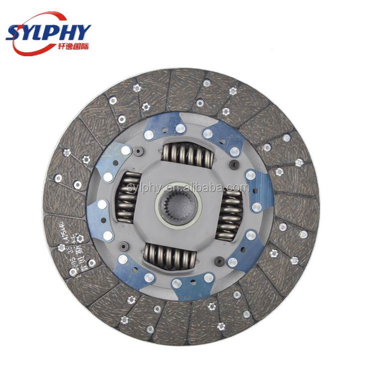 <strong>Clutch</strong> <strong>Disc</strong> Assy 30100-MC00A for Cabstar Zna Rich DFAC YUFENG Xiamen Kinglong ZD30
