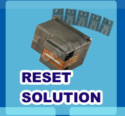 Toner reset chip cho OKI B412 B432 MB472 MB492 MB562 mực máy in cartridge chip