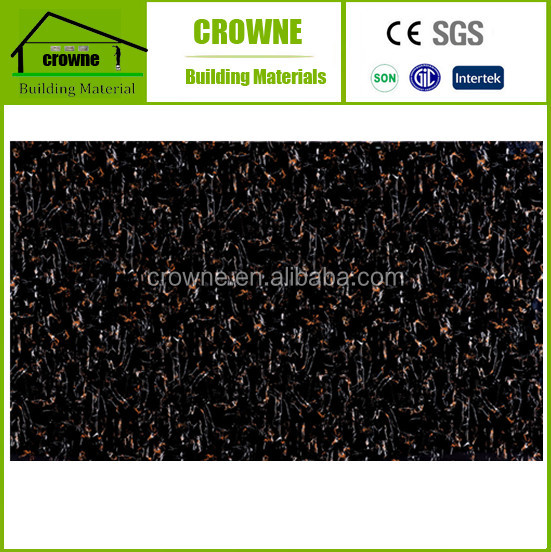 marble design waterproof pvc sheet for wall high gloss acrylic sheet for kitchen cabinet UV coating pvc marble sheet