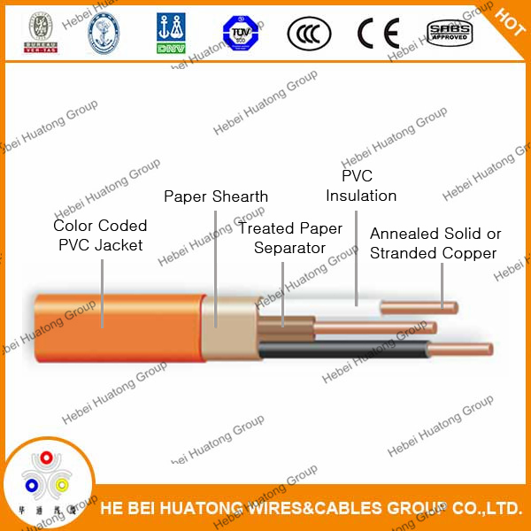 Hot Sell Building Wire 600v 12-2 Romex Nm-b Cable - Buy Copper Wire ...
