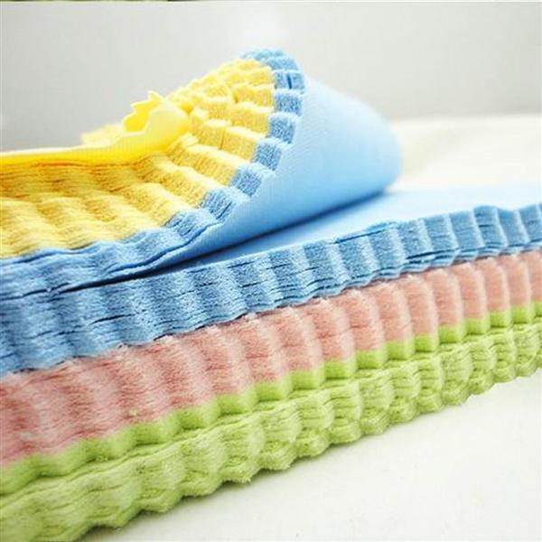 Microfiber Micro Fibre Cleaner Camera Lens Glasses Cleaning Cloths