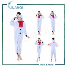 ALQ-A040 Unisex adults animal party pajamas onesie costumes for men