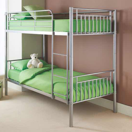 Cheap Metal Steel King Bed Frame Base For Sale In China