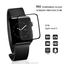38mm 42mm Premium Tempered Glass Film Screen Protector For Apple Watch