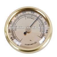 indoor outdoor bimetal thermometer