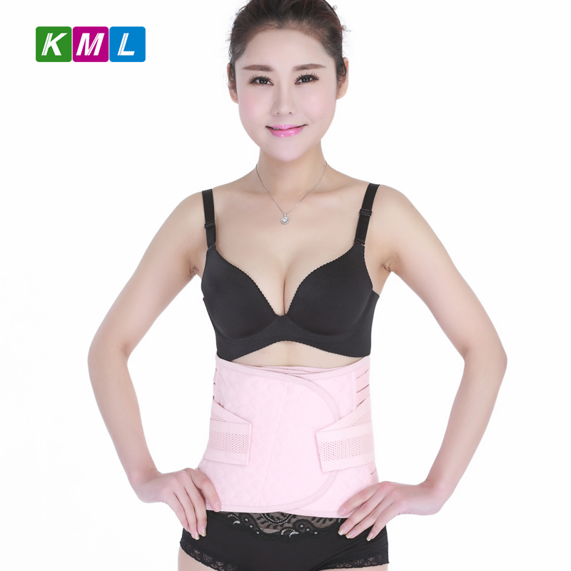Free Sample Chinese manufacture slim belt for women after pregnancy