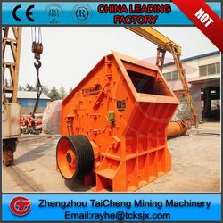 Canada branch crusher home Made in China