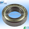 25x42x12 miniature groove ball bearing