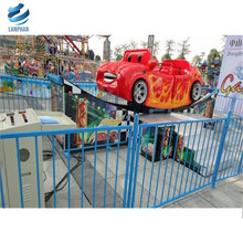 China Amusement Park Children Electric Mini Fly Car Ride