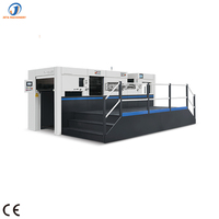 [JT-MHK-1050CE] Full stripping auto die cutting machine
